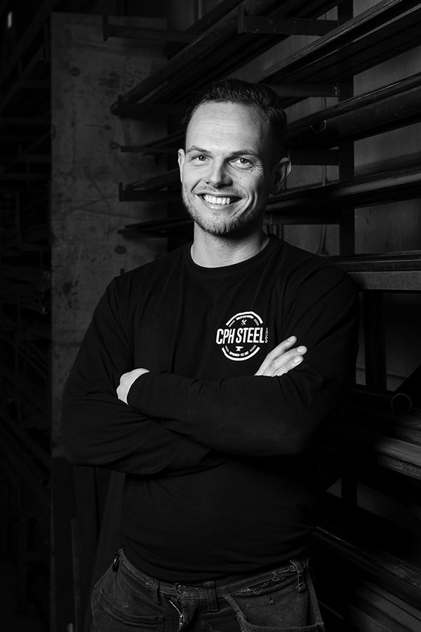 Christian Uldall Hansen