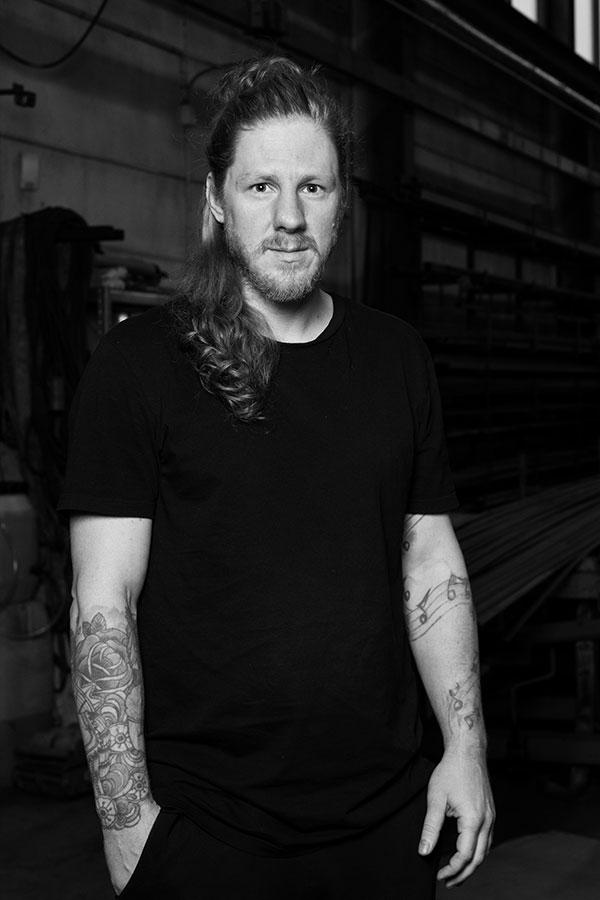 Morten Bundgård Nielsen
