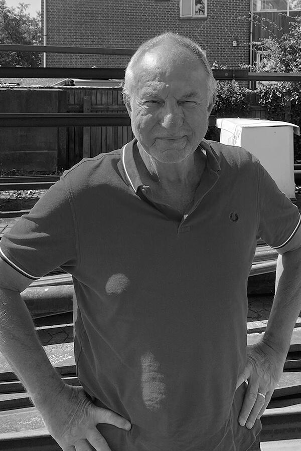 Henrik Christiansen
