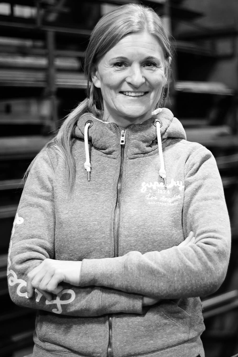 Anja Neumann