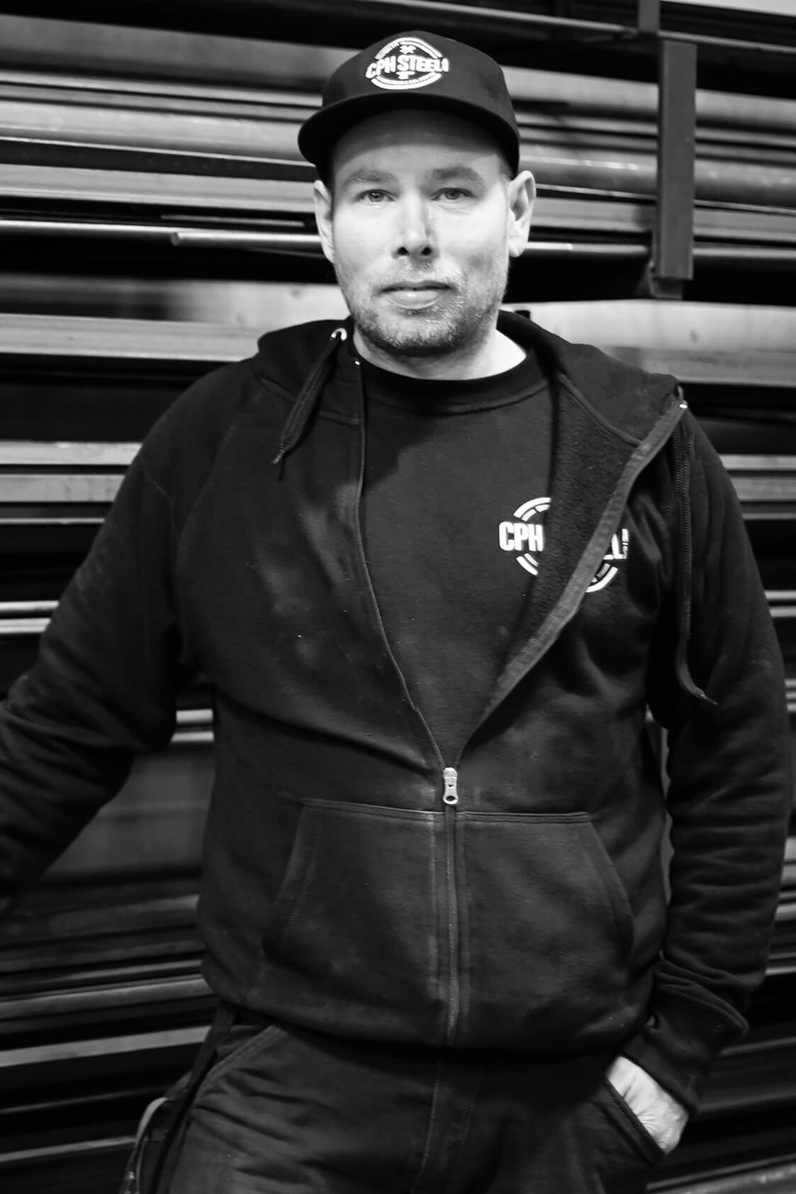 René Stenkvist