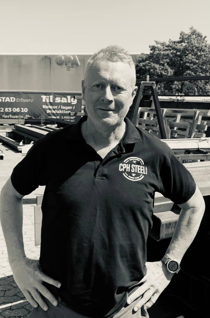 Paw Pedersen